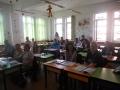 Cursuri de limba română