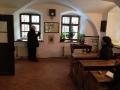 Prima scoala romaneasca