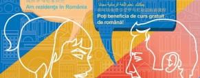 Cursuri de limba română şi orientare socio-culturală 2012