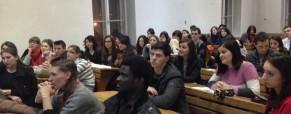 Curs imigraţia ȋn România la Facultatea de sociologie