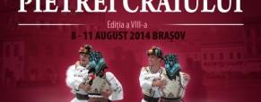 Festivalul International de Folclor Garofita Piatra Craiului 2014